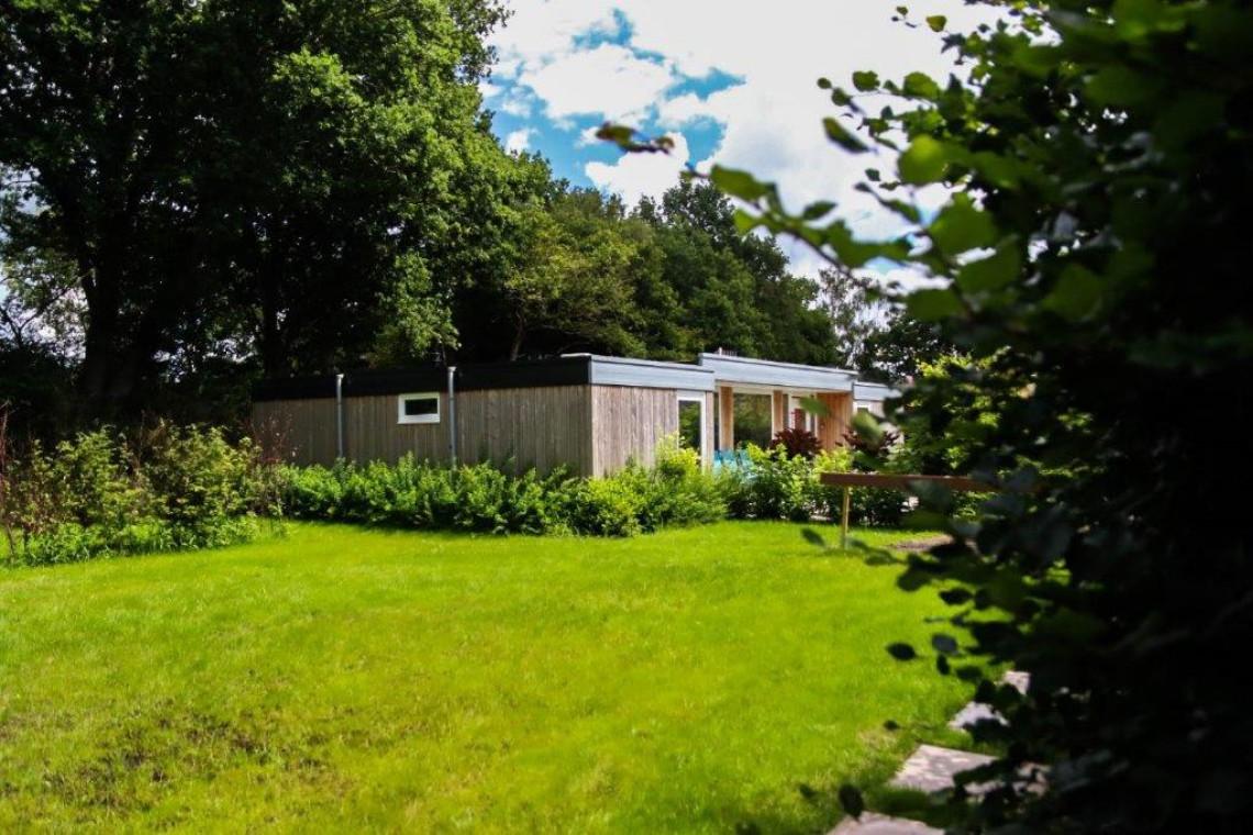 sfeer bungalow